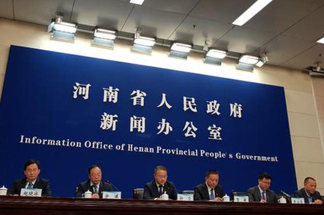 河南省五年累计完成网络扶贫投资281.6亿元