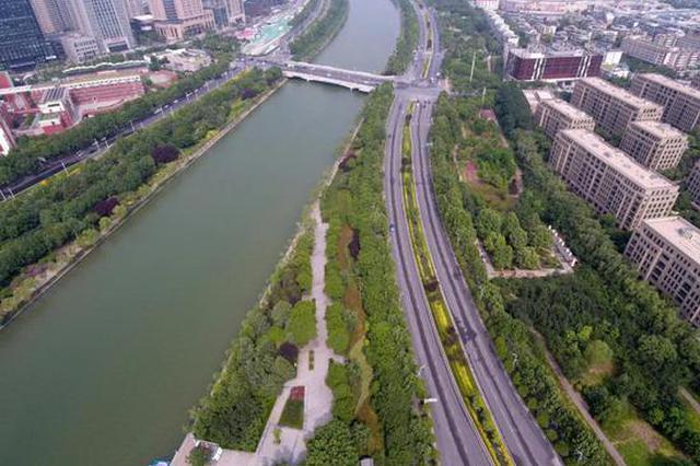 河南生态廊道怎么建 ?公开征求意见
