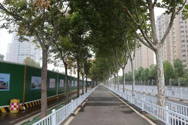 郑州地铁12号线新进展!11个站点已实质性开工