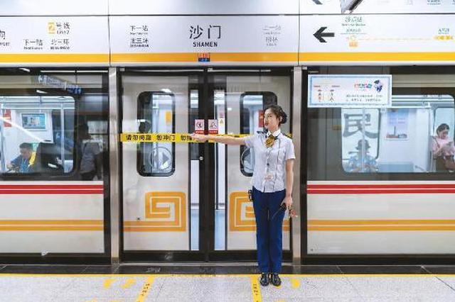 郑州地铁一号线与二号线要建新环线?官方回应来了