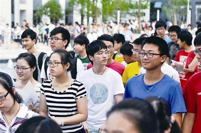 @河南艺考生 今年省统考应用范围扩大 部分考试时间提前!