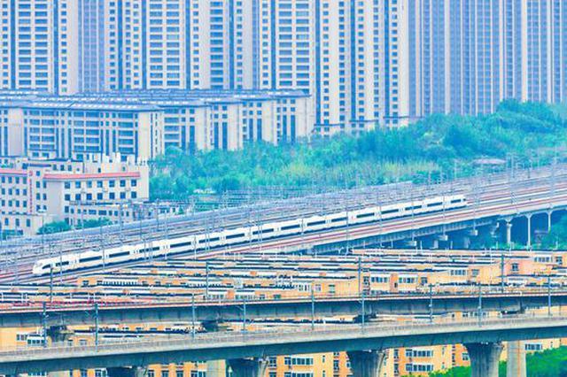 希望城铁由线成环再成网 市民对郑州都市圈提新期盼
