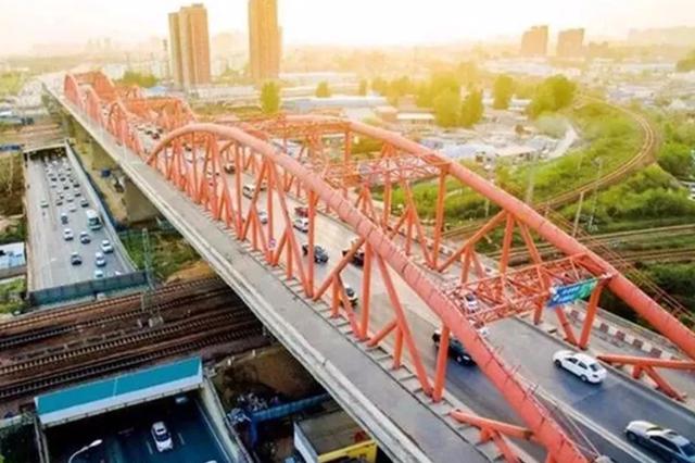 """郑州""""彩虹桥""""最新进展!你关心的问题有答案了"""