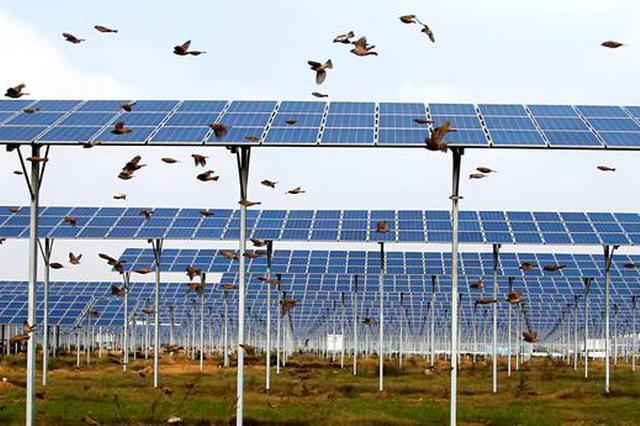 郑州181个贫困村109个低收入村全部通上动力电