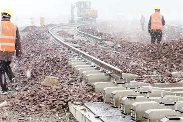 郑州重污染天气顶风施工 两名施工单位责任人被拘留