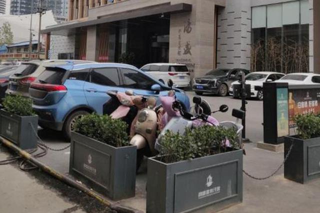 郑州女子汗蒸洗澡被偷拍 事发商家生意未受影响