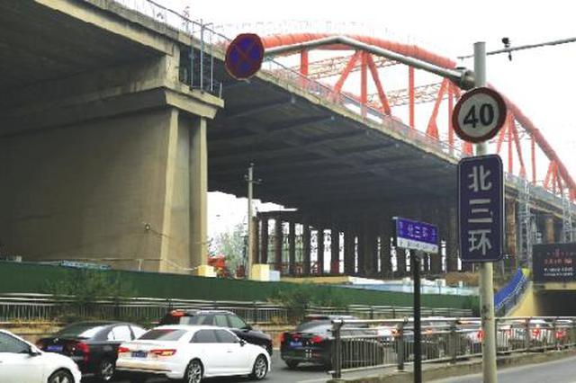"""郑州""""彩虹桥""""新进展来了:施工单位进入公示"""