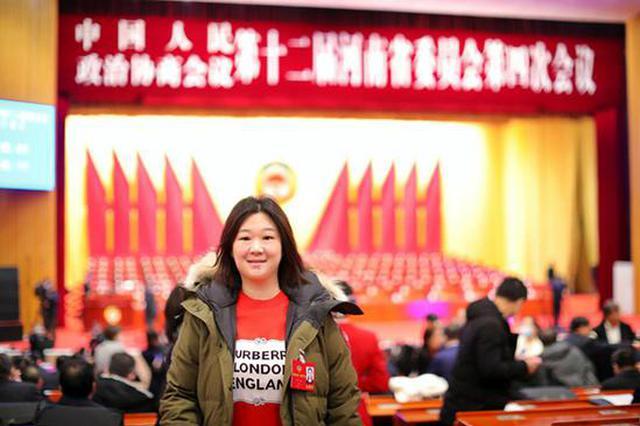 省政协委员李花:警惕近视低龄化 防控要从幼儿园抓起