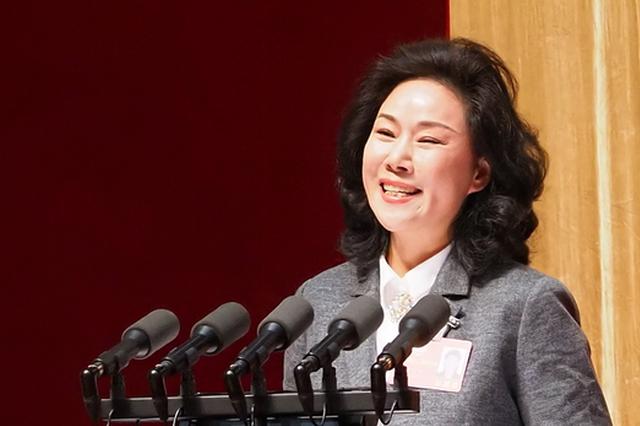 李金枝委员:建河南戏剧博物馆 为郑州添文化名片