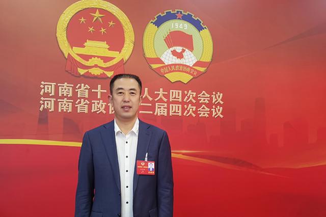 委员张朝祥:开放机关单位车位 缓解郑州停车难