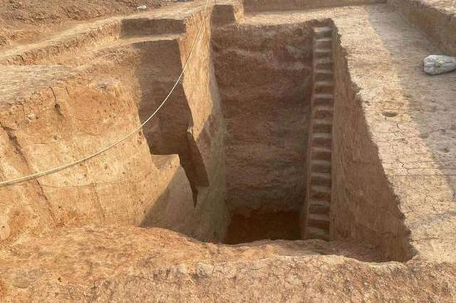 河南新发现距今4000年的虞夏时期城池(图)