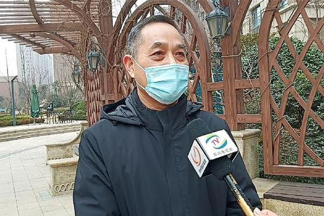 """邻家突起熊熊大火 退休干部""""三入火场""""救出病弱老人"""