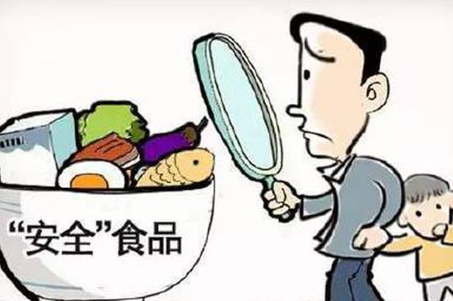 郑州20家饭店餐具检出大肠菌群 涉事餐企:已按照要求整改