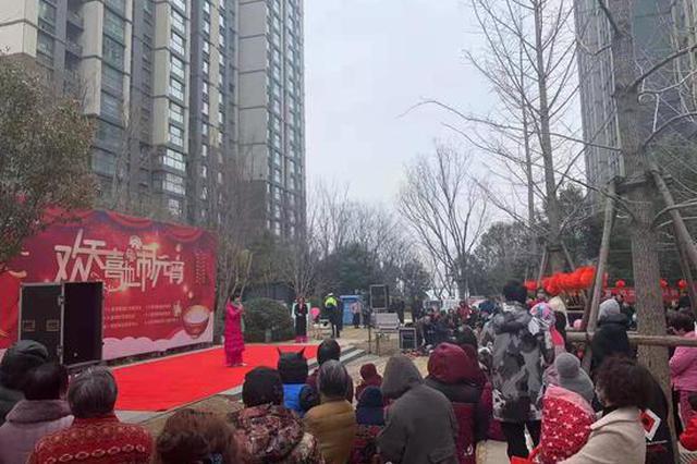 郑州发布元宵佳节逛公园赏花灯出行提示