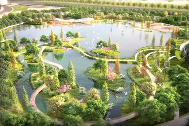 郑州世纪欢乐园新名字定了!新园预计2023年开园