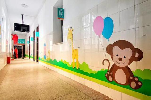 好消息!郑州南区再添一所儿童医院 位置在这里