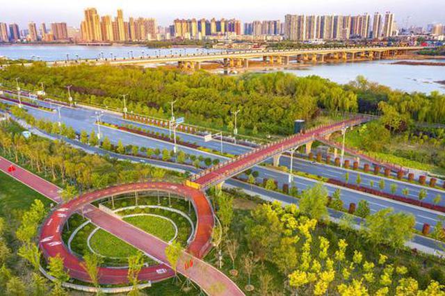 打造15分钟生活圈 洛阳中心城区小游园总数达278处