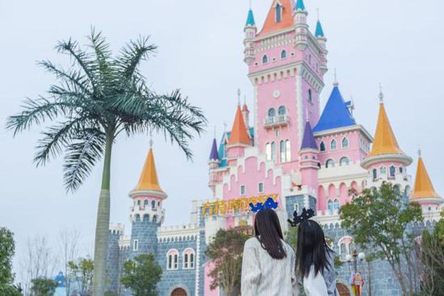 关爱女性!郑州多家景区推出女士免票、半价游