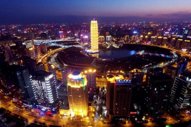新增城镇就业12万人……郑州今年要办十方面重点民生实事