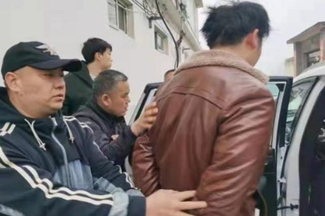 56瓶茅台系列酒被盗!郑州警方不到20小时抓获嫌疑人
