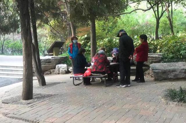 柳絮法桐飞毛扰民 石楠开花味道难闻 郑州城市绿化如何解决?