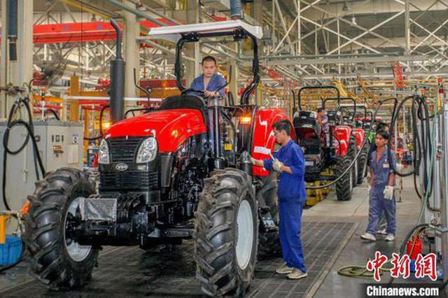 2020年河南国有企业营收7038亿元 同比增长3.7%