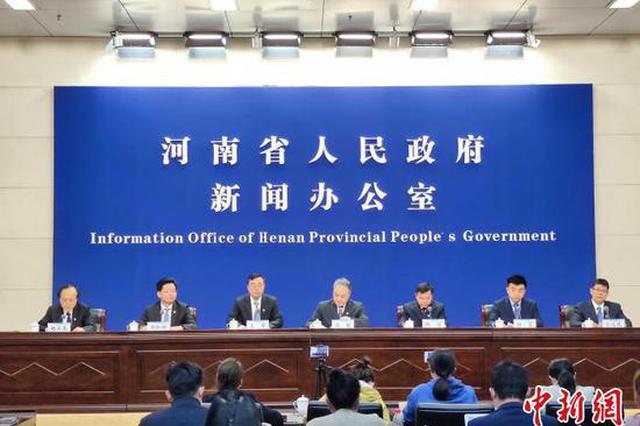 河南自贸试验区开启2.0版:26条举措助力发展