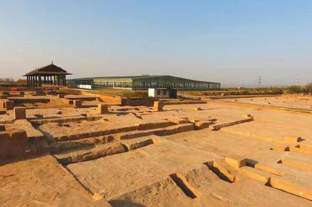 30年总数全国第一!河南领跑全国考古新发现