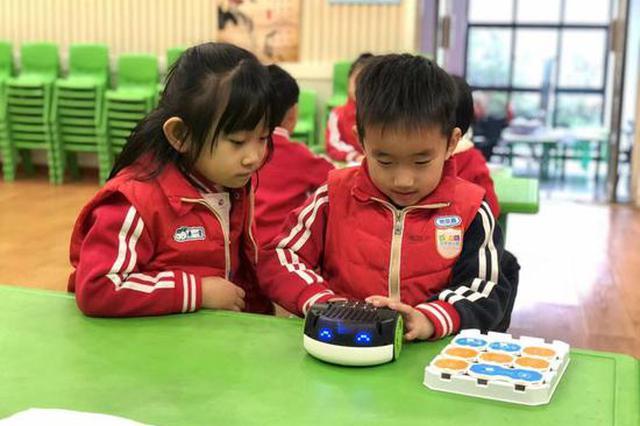 """幼儿园一年新增119所!郑州教育晒""""家底""""了"""