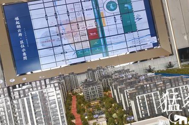 一片空地卖几栋楼 濮阳一项目涉嫌违规预售 监管部门互相推诿