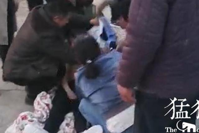商丘永城10岁女孩为搭救落水同伴 不幸溺水身亡