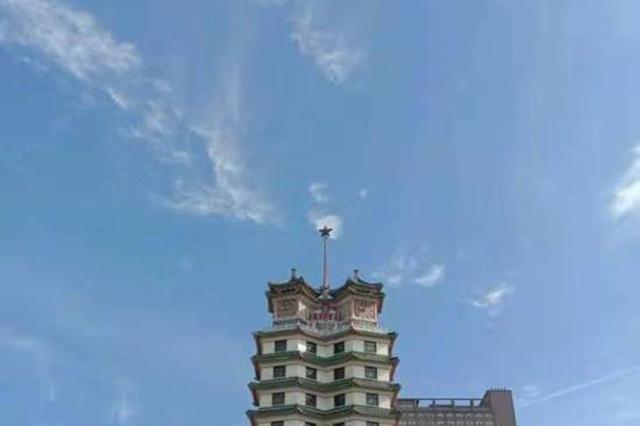 晴朗的夏季也会有污染?小心臭氧!郑州将开展夏季臭氧攻坚