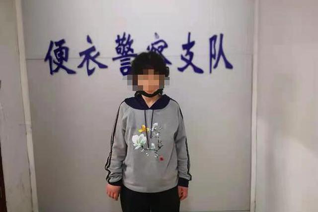 郑州母子俩逛街手机被偷 窃贼900元卖掉价值7000元手机