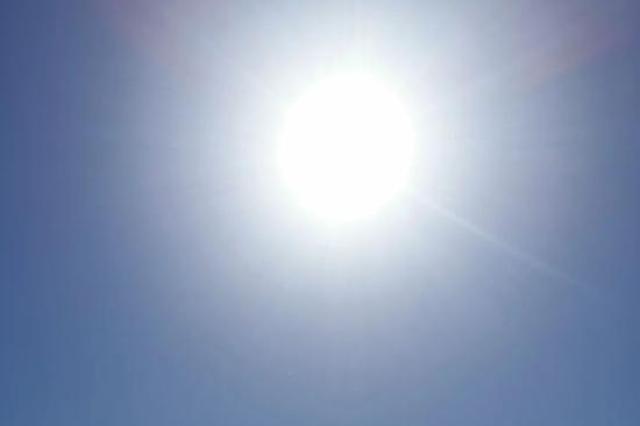 周末高温!6号河南西北部、中部局部冲击40℃