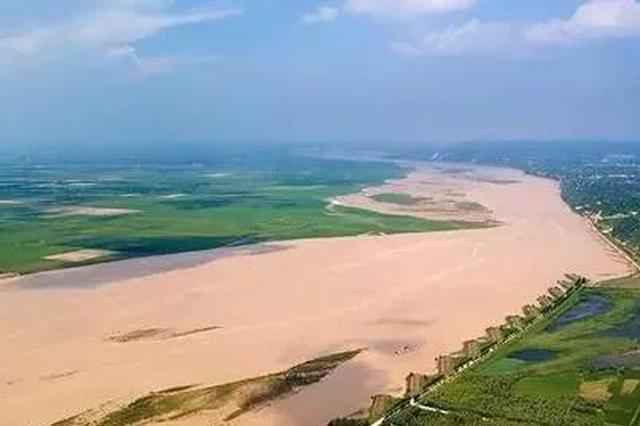 河南省财政下达资金3.4亿元 支持2021年防汛抗旱工作