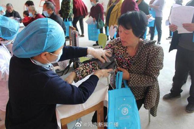 2025年河南人均预期寿命将达到78.7岁
