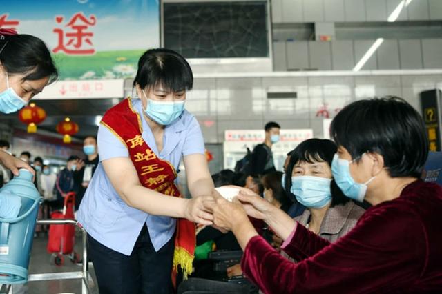 端午小长假 郑州各汽车站预计发送旅客25万人次