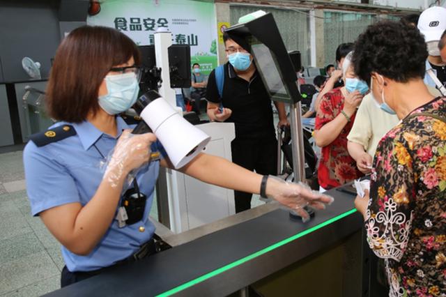 端午假期首日 中国铁路郑州局各大火车站发送旅客58.9万人