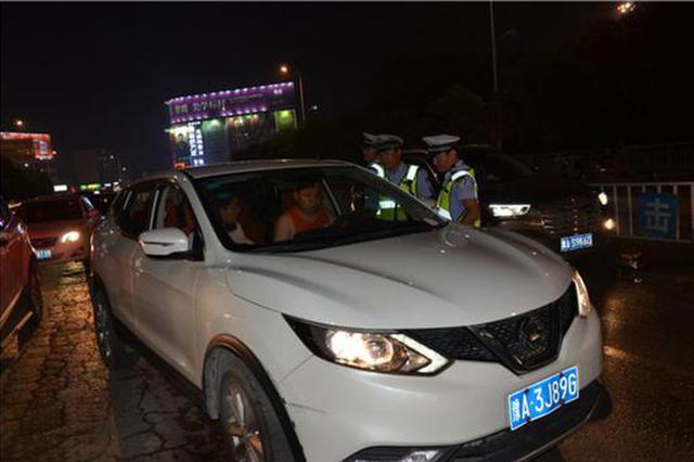"""端午假期 中牟15名""""酒""""司机被查 农村地区仍是酒驾重灾区"""