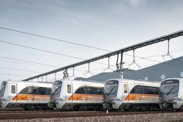 郑州地铁3号线一期所有站点即将全部投用