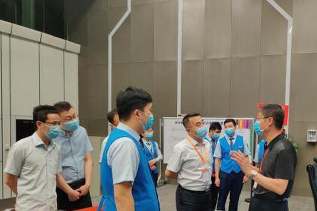 郑州地铁3号线圃田西站、营岗站通过初期运营前安全评估