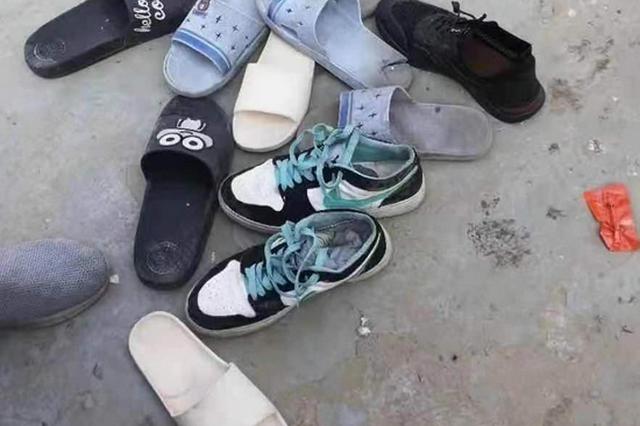 驻马店6名学生公园内溺亡 家属: 孩子不到14岁上初二