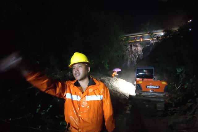 受强降雨影响 郑州局7趟普速列车停运 多趟高铁晚点