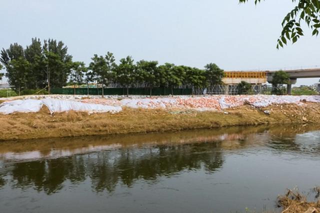新乡:主要防洪河道水位全部回落 解除防汛Ⅰ级应急响应