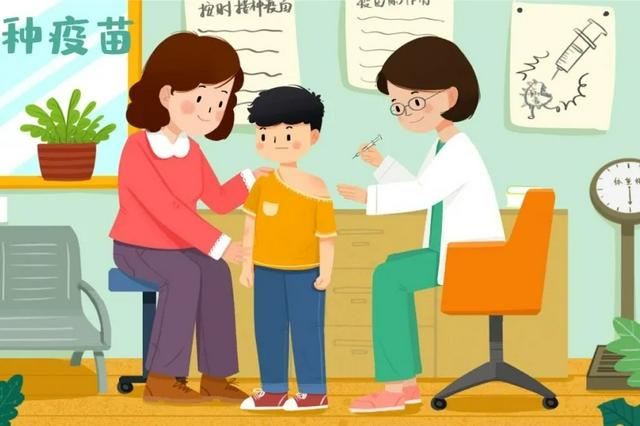 郑州启动青少年第二剂新冠疫苗集中接种 9月15日前完成