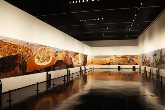 郑州美术馆本周恢复开放!五大精品展览同步呈现