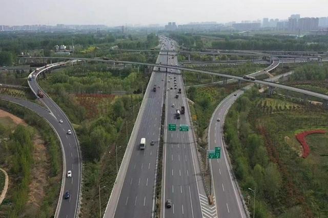3天约505万辆车通行河南高速 公众出行以中短途为主
