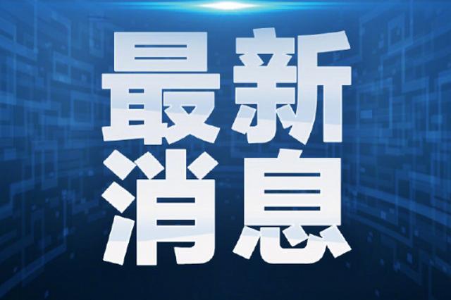 张武清任洛阳市公安局党委书记、局长 提名副市长