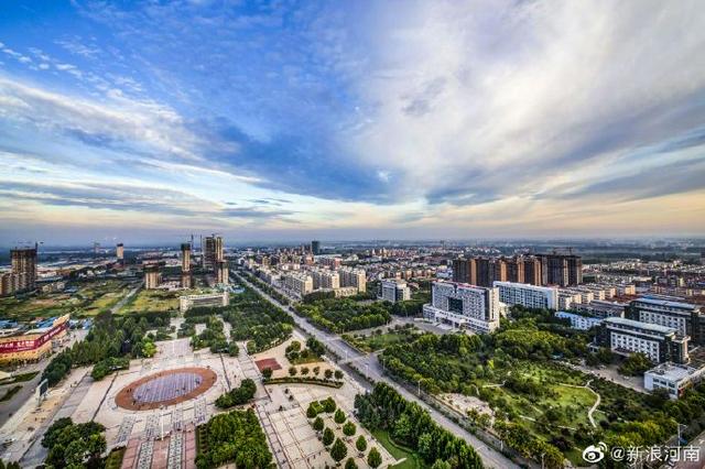 河南7县市进入全国综合实力百强县市 有你家乡吗?