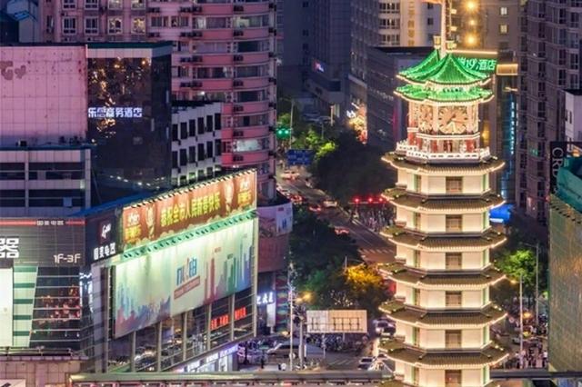 郑州二七纪念馆10月12日恢复开放